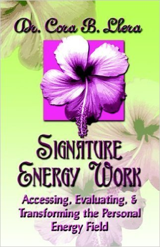 Signature Energy Work Cora Llera